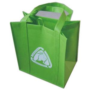 Reusable Non-Woven Shopping Bags (DR4-NW01)