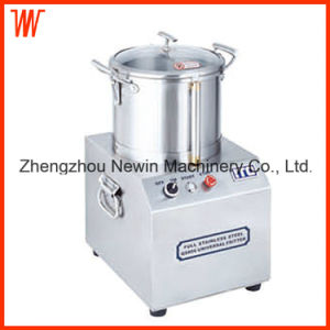3L 6L Full Stainless Steel Food Chopper pictures & photos