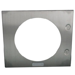 Front Panel for Washing Machine pictures & photos