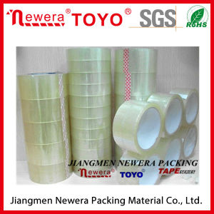 Factory Price High Quality BOPP Tape Adhesive Tape Packing Tape for Sealing pictures & photos