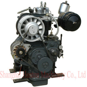 Deutz MWM D302-1 Air Cooling Generator Pump Diesel Motor Engine pictures & photos