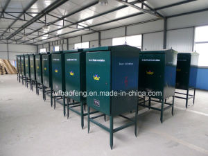 11kw PC Pump Frequency Control Cabinet VSD Controller VFD pictures & photos