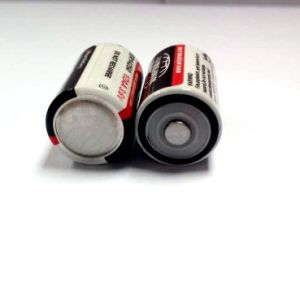 3.6V 2.7ah Er14505 Lithium/Thionyl Chloride Battery pictures & photos