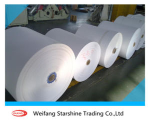 Ivory Board Paperboard for Packaging and Printing pictures & photos