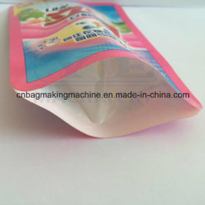 China Laminated Doy Pack Pouch Making Machine pictures & photos