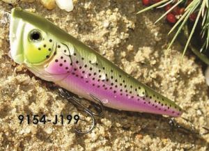 100mm 18g Floating Popper pictures & photos