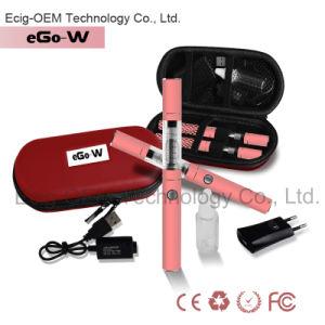 Mini E Cig Top-Quality EGO-W E Vapor