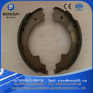 Top Quality Korea Brake Pads and Brake Shoe pictures & photos