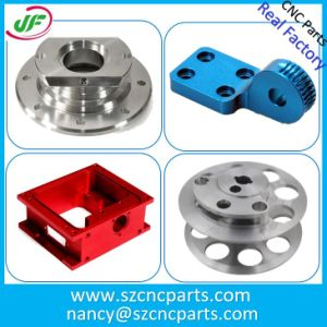 Aluminum, Stainless, Iron CNC Machining Part Used for Optical Communication pictures & photos