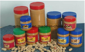 Peanut Butter Creamy/Crunchy/Original Flavor with 200/340/510 Gram pictures & photos