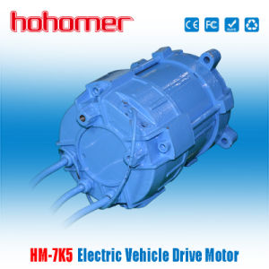 Hot Sale 7.5kw Electrical Motor for Low Speed Truck