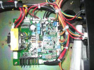 IGBT Module Inverter Welding Machine Arc400I pictures & photos