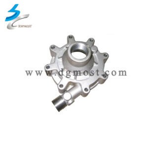 Stainless Steel Valve Hardware Precision High Quality Connector pictures & photos