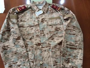 Bdu Acu Uniforms pictures & photos