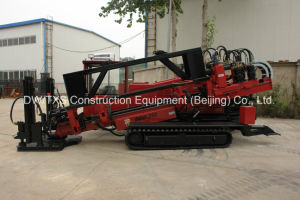 HDD Drilling Machine with Auto Drill Pipe Loader Ddw-250 pictures & photos