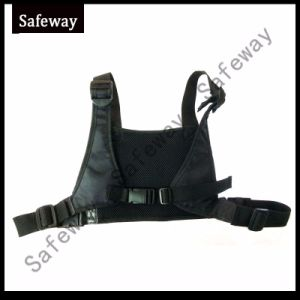 Two Way Radio Chest Backpack Bag for Motorola pictures & photos