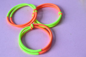 Rubber Band Rings/Elastic Hair Tie/Head Tie/Hair Accessories pictures & photos