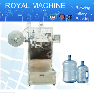 Automatic 5 Gallon Sleeve Labeling Machine (SLM-50G) pictures & photos