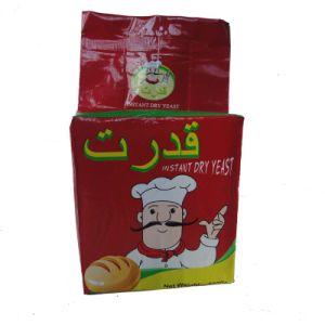 Instant Dry Yeast (Low Sugar & High Sugar)