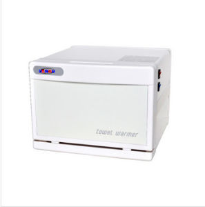 Towel Warmer with UV Sterilizer for Salon Use (DN. 9118 A) pictures & photos