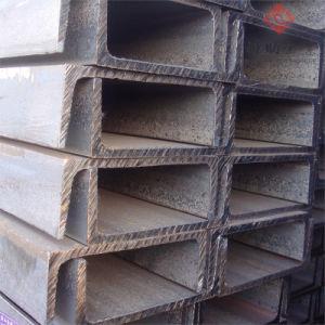Steel Channel Size 36# Grade 50