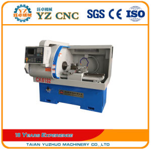Ck6132 High Speed CNC Turning Lathe pictures & photos