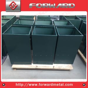 OEM Steel Bracket Metal Frame Metal Mount Box pictures & photos