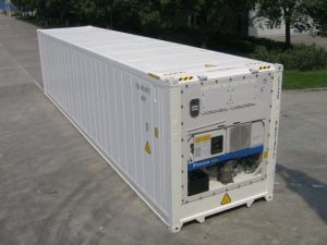 High Quality 40hc Cheap Reefer Container for Sale pictures & photos