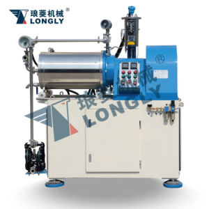 LDM-30L Pin Type Horizontal Sand Mill pictures & photos