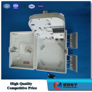 Wall /Pole Mounted Fiber Optic Terminal Box (ODF) pictures & photos