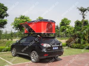 New Design High Quality Car Roof Tent for Camping pictures & photos