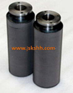 High Quality Ceramic Anilox Shaft for Coating pictures & photos