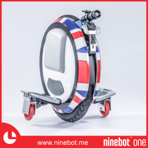 Portable Single Wheel Balancing Scooter pictures & photos