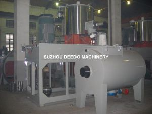 High Speed Mixer for Plastic PVC pictures & photos