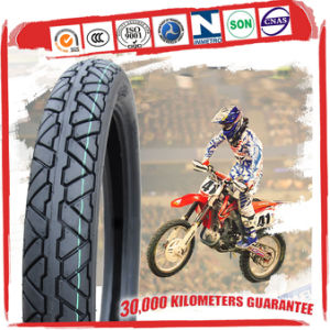Shandong Cheapest Coloured Motorcycle Tyre (2.75-18) pictures & photos