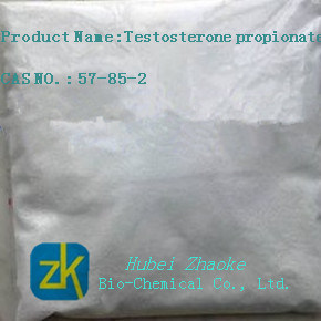 Testosterone Propionate Steroid Hormone Raw Material 99% pictures & photos