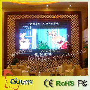 Indoor Advertising LED Display Screen pictures & photos
