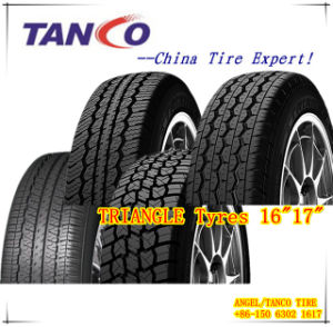 Triangle Tyre (205/70R15 225/70R15 225/70R16 235/70R16) pictures & photos