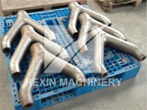 Heat Resistant Cast Return Bends Cast Elbows pictures & photos