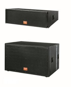 New Bw-288ne Professional Line Array Speaker pictures & photos