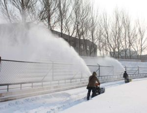 Snow Blower (KC726MS) pictures & photos