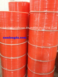 Pneumatic Polyurethane PU Air Hose (PU1065) pictures & photos