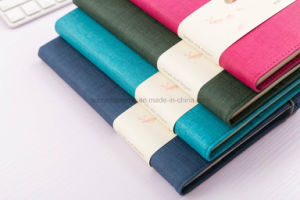 Wholesale Simple & Elegant Planner Journal Notepad/Notebook pictures & photos