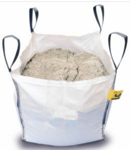 100% New Material 1000kg PP FIBC Big Bag pictures & photos