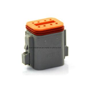 Automotive Wire Assembly Pin Housing Deutsch Connect Socket Dt04-8s, Dt06-8p pictures & photos