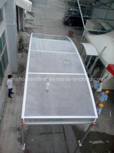 2017 Aluminum Transparent Party Tent pictures & photos