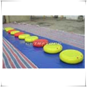 New Popular Inflatable Water Floating Mat for Water Games
