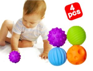 Sensory Soft Ball (MQ-SFB01) pictures & photos