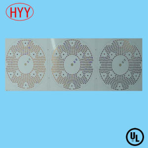 1 Layer LED PCB Board for LED Lighting pictures & photos