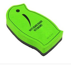 EVA Magnetic Eraser in Bird Shape for Promotional Gift pictures & photos